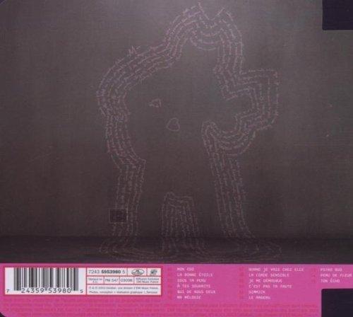 Bild 2: M, Qui de nous deux (2003)