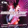Dancefloor Megamix 1 (2008), Andrew Spencer & The Vamprockerz, Scotty, Akira, Squeezer..