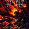 Iced Earth, Dark saga (1996, digi, numbered ltd. edition)