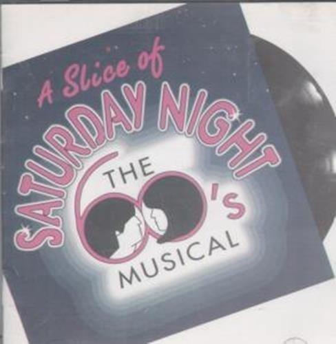 Bild 1: A Slice of Saturday Night (1990, Musical),