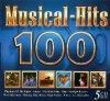 100 Musical Hits, Phantom of the Opera, Lion King, Starlight Express, Grease..