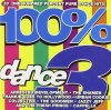 100% Dance 3 (1993, UK), Cappella, Urban Cookie Collective, Goodmen, Frankie goes to Hollywood