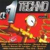 No.1 Techno Vol.3, BBE, Milk Incorporated, Sash!, Brooklyn Bounce, DJ Pierre, Winx...