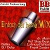 Einfach der beste Mix (BB Radio), DJ Bobo, Bellini, Pet Shop Boys, Down Low, Dusty Springfield..