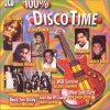 100% Disco Time (2001), Imagination, Sniffin' the Tears, America, George McCrae, Curtis Mayfield..