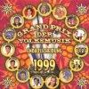 Grand Prix der Volksmusik, 1999-Endausscheidung