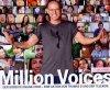 Thomas D., Million voices (7 seconds; 2010; 2 tracks)