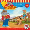 Benjamin Blümchen, Als Cowboy