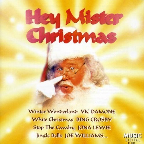 Bild 1: Hey Mr. Christmas, Diahann Carroll, Joe Williams, Glenn Miler..