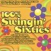 100% Swingin' Sixties, Sandie Shaw, Aretha Franklin, Archies, Byrds, Sam & Dave..