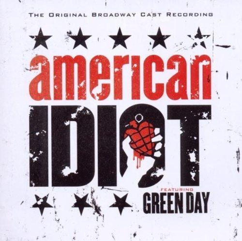 Bild 1: American Idiot (2010), Original Broadway cast (feat. Green Day)