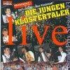 Die jungen Klostertaler, Live