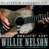 Willie Nelson, Best of (8 tracks, 1992, US)