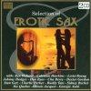 Erotic Sax-Selection of (1999), Coleman Hawkins, Don Byas, Ben Webster, Dexter Gordon, Lester Young..