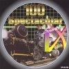 100 spectacular Sound Effects 4, Bahnhof, Sport, Alltagsgeräusche, Musik aus dem Universum..