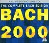 Bach, Bach 2000 sampler (Teldec) Ton Koopman, Nikolaus Harnoncourt, Thomas Zehetmair..