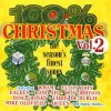 100% Christmas 2 (1998), Wham, Queen, Eagles, Band Aid, Mike Oldfield..