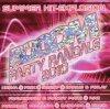 Booom 2010 Party Randale (Sony), Darius & Finlay & Shaun Baker, Ricky Rich vs. Disco Pogo, Cascada, Atzen, Michael Mind Project..