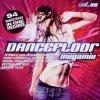 Dancefloor Megamix 6 (2010), Dany P-Jazz, Fedde Le Grand, Rewinder, Bingo Players, Radio Killer..