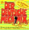 Der Deutsche Megamix (2001, Sunshine/Koch), Peter Wckel, Rafael, Jörg Böhner, DJ Pete..