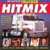 Der Deutsche Trucker Hitmix (2004, Eurotrend), United Cowboys, Gudrun Lange & Kactus, Olivia Winter, Gunter Gabriel, Tom Astor..